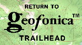Return to Geofonica® Trailhead
